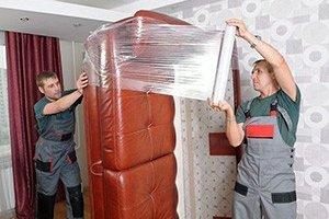 Поможем передвинуть мебель в квартире, доме, офисе