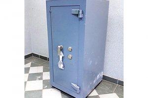 Перевозка сейфа с грузчиками
