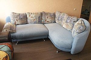 перевезти мебель на дачу с грузчиками недорого