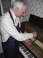 Отзыв настройщика пианино о бригаде грузчиков