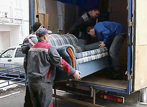 Газель для перевозки дивана с грузчиками недорого Тверь