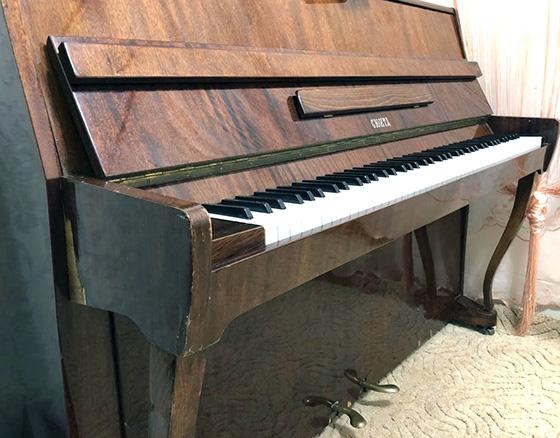 вывоз фортепиано в Твери